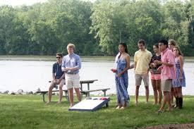 Backyard Graduation Party Ideas by Graduation Party Ideas For High Laura Trevey