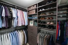 how to use closets to sell homes organized living