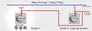 double light switch wiring diagram carlplant