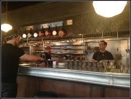kitchen restaurant open design eiforces