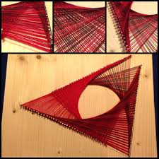 23 best nail and string art images on pinterest nail string art