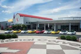 where is the national corvette museum national corvette museum providing a to irma evacuees wkms