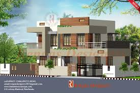 fine indian house designs double floor on kerala home design