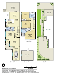 Beaumaris Castle Floor Plan by 60a Glenhaven Road Glenhaven Nsw 2156