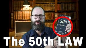 john beaks down the 50th law by 50 cent and robert greene 50thlaw