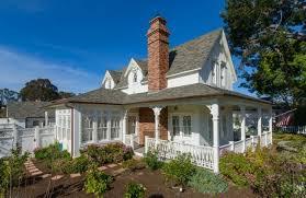 farm style house napa farmhouse style home in california bathroom lighting