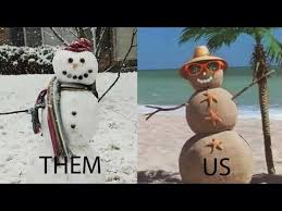 Florida Winter Meme - 10 reasons christmas in florida is the absolute best