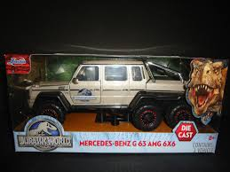 jurassic world vehicles cars trucks u0026 vans diecast u0026 toy vehicles toys u0026 hobbies
