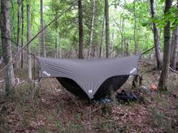 using a hammock for kayak camping superior paddling