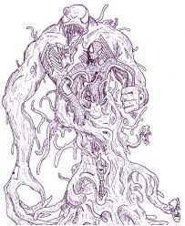 Venom Spiderman Rockisdeaddclxvi Deviantart