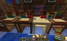 1 6 2 1 6 4 forge smp bibliocraft v1 5 0 bookcases armor