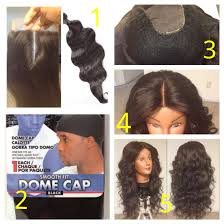 are there any full wigs made from human kinky hair that is styled in a two strand twist for black woman how to make a lace closure custom wig unit all you need is