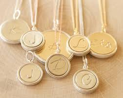 personalized picture necklaces personalized and custom jewelry etsy