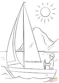 have a great summer coloring page free printable coloring pages