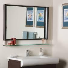 shelf or drawer mirrors you u0027ll love wayfair