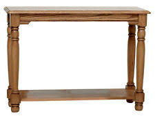Oak Sofa Table Oak Sofa Table Ebay