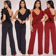 formal jumpsuits formal jumpsuit ebay