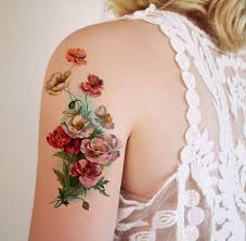 best 25 flower bouquet tattoo ideas on pinterest bouquet tattoo