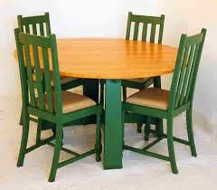 Arts And Crafts Dining Room Furniture Arts Crafts Movement Style Chairs Table And Dining Room