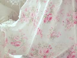 twin sheet set shabby pink peony roses u0026 ruffles chic sheet set
