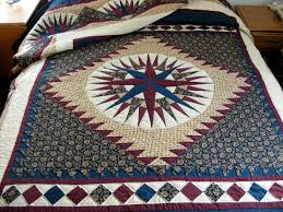Nautical Quilts Out Of The Wilderness Mothers Daughters And Quilts Anita K Greene