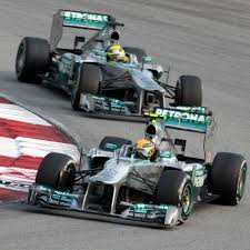 mercedes formula one file mercedes duo 2013 malaysia jpg wikimedia commons