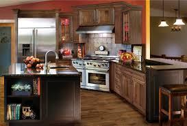 Walnut Shaker Kitchen Cabinets Emejing Walnut Kitchen Cabinets Images Amazing Design Ideas
