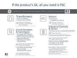 psc overview presentation