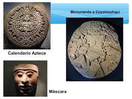 imagenes idolos aztecas los aztecas