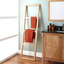 Bathroom Wall Cabinet With Towel Bar by Bathroom Comfortable Soft Towel Shelves With Unique Design For