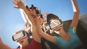 Movies Six Flags Mall Six Flags Kündigt Virtual Reality Für 2016 In Neun Freizeitparks