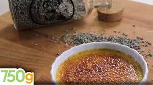 750 grammes recettes de cuisine 750 grammes recette de cuisine beau photos cr me br lée la lavande
