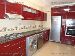 cuisines equipees en algerie modele de cuisine equipee en algerie idée de modèle de cuisine