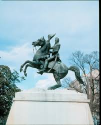 horse statues for home decor four salutes to the nation white house historical association