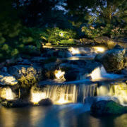 Kichler Led Landscape Lighting by Buy Led Landscape Lighting Environmentallights
