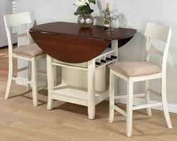 Drop Leaf Table And Folding Chairs Likable Kitchen Marvelous Smalling Table Set Fold Out Folding In