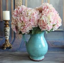 10 best artificial flowers hydrangea images on