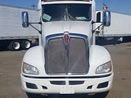 used kenworth trucks for sale in california 2012 kenworth t660 tandem axle sleeper for sale 7753
