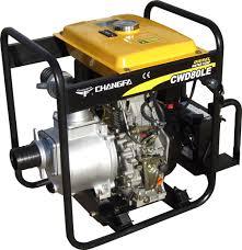 Air Powered Water Pump Changfa 4 Stroke Diesel Engine Water Pump Cwd50le 2