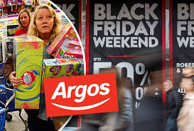 black friday early sales black friday 2016 argos early sales begin with massive deals