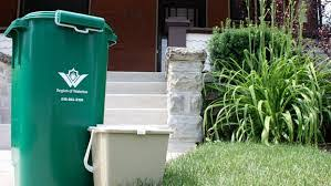 garbage collection kitchener living in kitchener waterloo and steve catcher