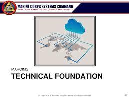 marcims marine civil information management system marcims