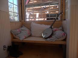 bay window seat cushions home decor