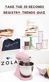 wedding registry all in one sign up for zola the all in one wedding registry that ll do