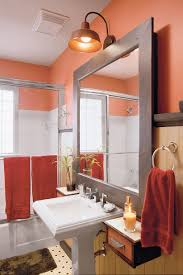 Space Saving Ideas For Small Bathrooms by 5 Space Saving Ideas For Small Baths Southern Living