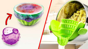 Useful Kitchen Items 33 Amazing Kitchen Life Hacks That Are Absolutely Genius L 5