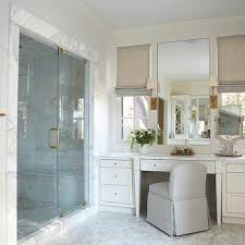 bathroom makeup vanity ideas bathroom vanity window design ideas
