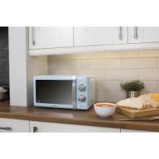 swan 20 litre retro manual microwave u2013 swan brand