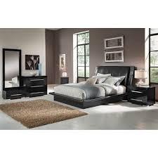 Black King Bedroom Furniture Sets Bedroom Black King Size Bedroom Sets Wood King Size Bed
