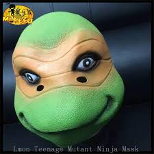 aliexpress buy free shipping halloween party cosplay tmnt